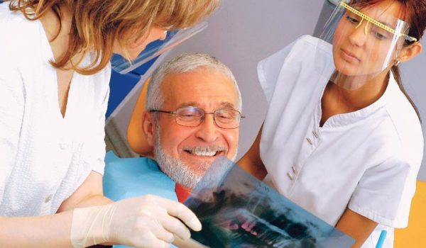 impianto denti padova